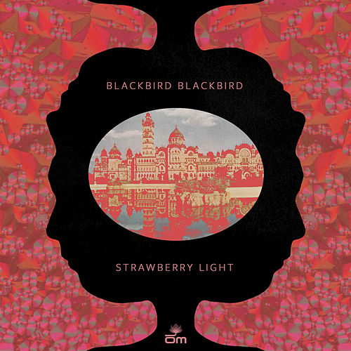 Play & Download Strawberry Light by Blackbird Blackbird | Napster