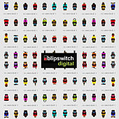Play & Download Re-switched 1 by Various Artists | Napster