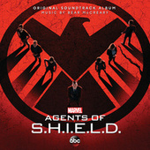 Play & Download Marvel's Agents of S.H.I.E.L.D. by Bear McCreary | Napster