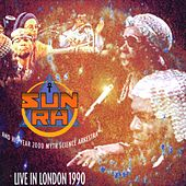 Play & Download Live in London by Sun Ra | Napster