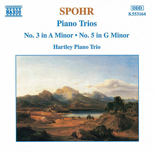 Play & Download Piano Trios Nos. 3 and 5 by Louis Spohr | Napster
