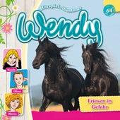 Folge 64 - Friesen in Gefahr von Wendy