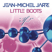 Play & Download If! by Jean-Michel Jarre | Napster