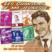 25 artistes chantent les succès de Georges Moustaki (Collection