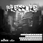 Play & Download Pressure Riddim by Various Artists | Napster