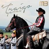 Play & Download Traígo Ganas by Mariano Barba | Napster