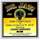 The Doctor Jazz Series, Vol. 1 by Eddie Condon