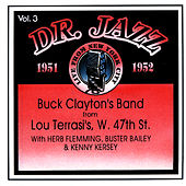 Play & Download The Doctor Jazz Series, Vol. 3 by Buck Clayton | Napster