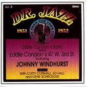 The Doctor Jazz Series, Vol. 8 by Eddie Condon