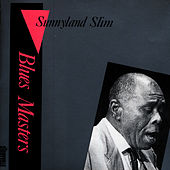 Play & Download Blues Masters Vol. 8 by Sunnyland Slim | Napster