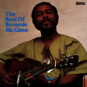 The Best Of Brownie McGhee by Brownie McGhee