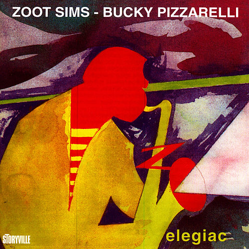 Play & Download Elegiac by Zoot Sims | Napster
