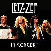 Play & Download In Concert by Letz Zep | Napster