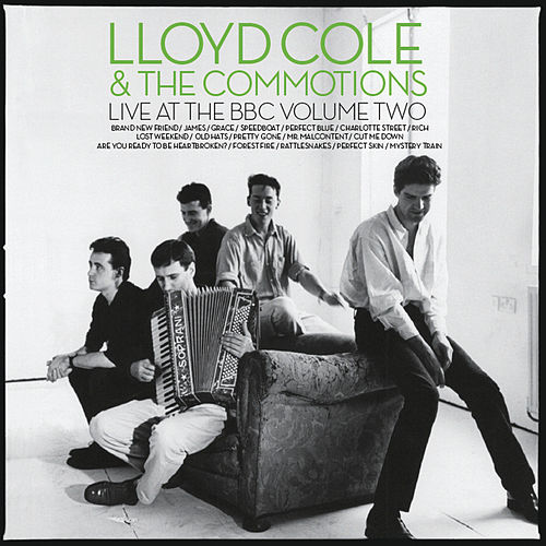 Live At The BBC Vol 2 by Lloyd Cole