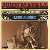 Play & Download Live At The BBC by John Mayall | Napster