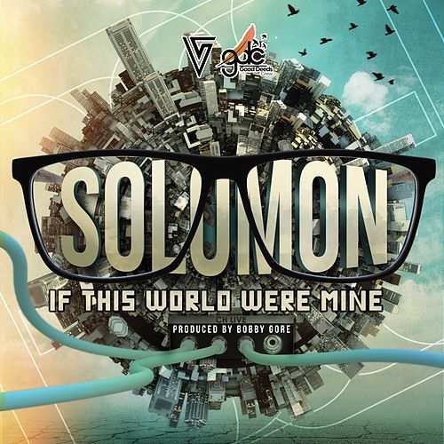Play & Download If This World Were Mine - EP by Solomon (Classical) | Napster
