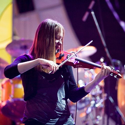 Tango (Like Many Girls) [Violin Remix] by Kate Tsvetaeva Pop Violin