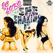 Play & Download She Shakin It (feat. Loko) - Single by JC | Napster