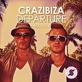 Crazibiza Departure, Vol.4 by Various Artists
