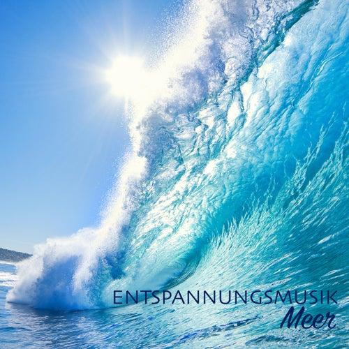 Entspannungsmusik Meer - Meditationsmusik und Instrumental Tiefenentspannungsmusik mit Meeresrauschen Naturgeräusche am Strand by Entspannungsmusik Meer
