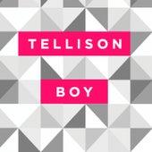 Boy by Tellison