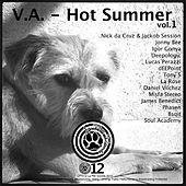 Play & Download Hot Summer, Vol. 1 by Various Artists | Napster