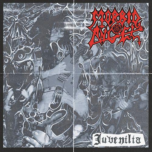 Juvenilia (Live) by Morbid Angel
