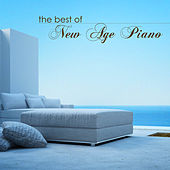 The Best of New Age Piano Massage Music by Various Artists