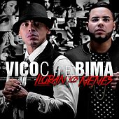 Play & Download Lloran los Nenes (feat. El Bima) by Vico C | Napster