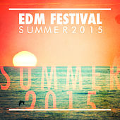 EDM Festival Summer 2015 by Various Artists