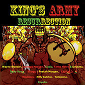 King's Army Resurrection by Various Artists
