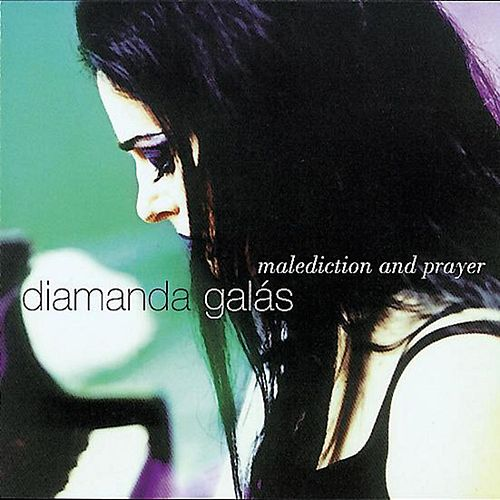 Malediction And Prayer by Diamanda Galas