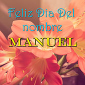 Feliz Dia Del nombre Manuel by Various Artists