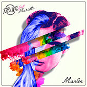 Play & Download Marlon by Moxine | Napster