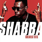 Shabba Ranks: