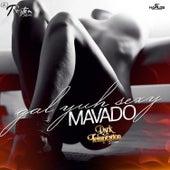 Gal yuh Sexy - Single by Mavado