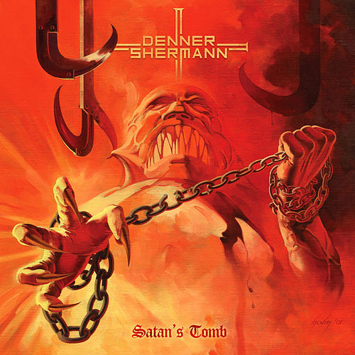 Satan's Tomb by Denner