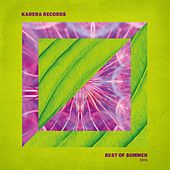 Best of Summer 2015 by Various Artists