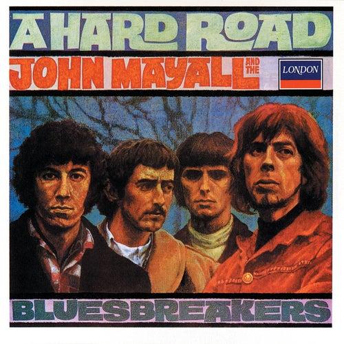 A Hard Road by John Mayall