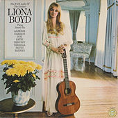 The First Lady Of The Guitar by Liona Boyd