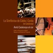 La Simfònica De Cobla i Corda - Amb Catalunya Al Cor by La Simfónica de Cobla i Corda