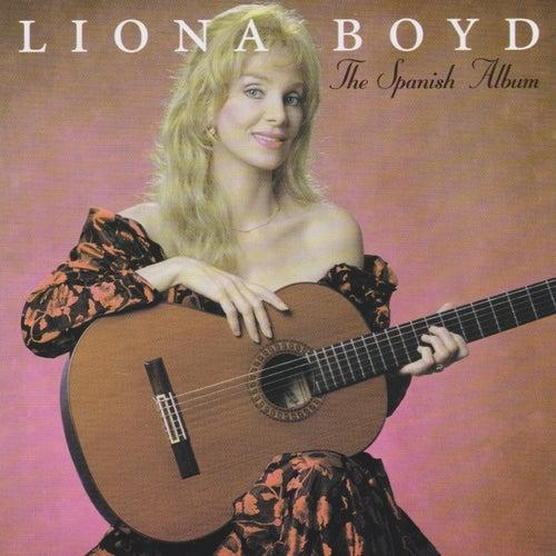The Spanish Album by Liona Boyd