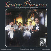 Guitar Pleasures by Various Artists