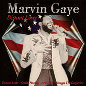 Play & Download Distant Lover by Marvin Gaye | Napster