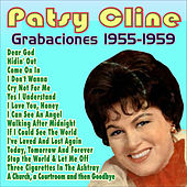 Play & Download Patsy Cline - Grabaciones 1955-1959 by Patsy Cline | Napster