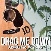Play & Download Drag Me Down (Acoustic Version) by L'orchestra Cinematique | Napster