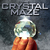 Play & Download The Crystal Maze Theme by L'orchestra Cinematique | Napster