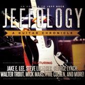 Jeffology - A Guitar Chronicle von Various Artists