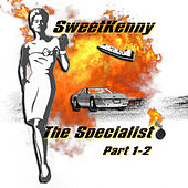 The Specialist Parts 1-2 by Sweetkenny