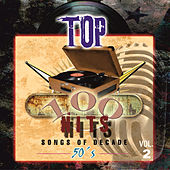 Top 100 Hits - 1950s,  Vol. 2 by Various Artists